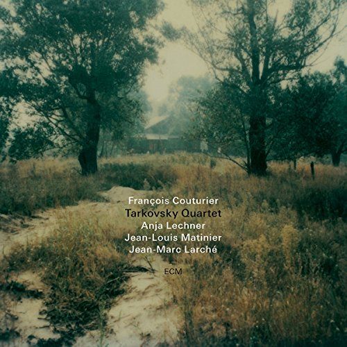 Tarkovsky Quartet by CD