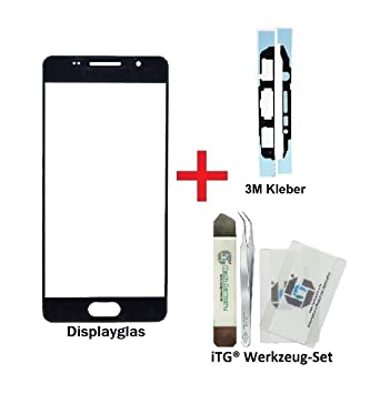 iTG® PREMIUM Displayglas Reparatur-Set für: Amazon.de: Elektronik