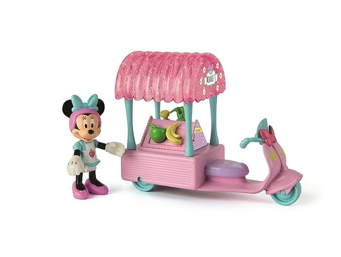 Amazon.es: IMC Toys - Batidos Sobre Ruedas Minnie (181977): Juguetes y juegos