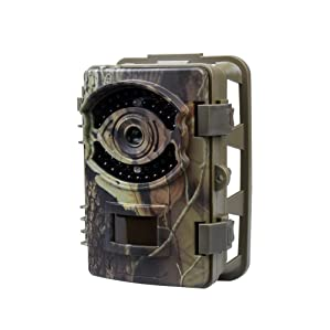 KV.D Game Trail Hunting Camera Review