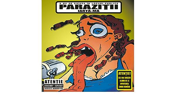 Parazitii - Degeneratia Urmatoare (Remix) lyrics