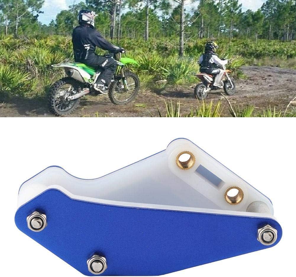 protecteur de guide de cha/îne pour VTT Pit Dirt Bikes 50cc 70cc 90cc 110cc-160cc Garde de cha/îne