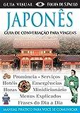 capa de Japonês. Guia de Conversação