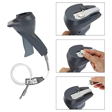 Tmarin 12000GS Magnetic Detacher Multi-functional Security Tag Remover EAS Tag Cloth Tags Deactivator