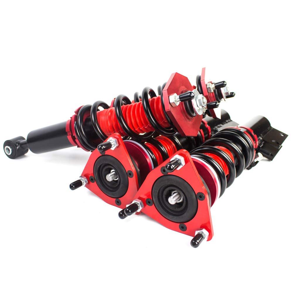 struts Suspension Struts coilover shocks Fit For Mitsubishi Lancer 2009 2010 2011 2012 2013 2014 2.0L struts New coilovers