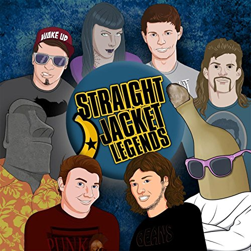 Lemon Party By Straight Jacket Legends On Amazon Music
