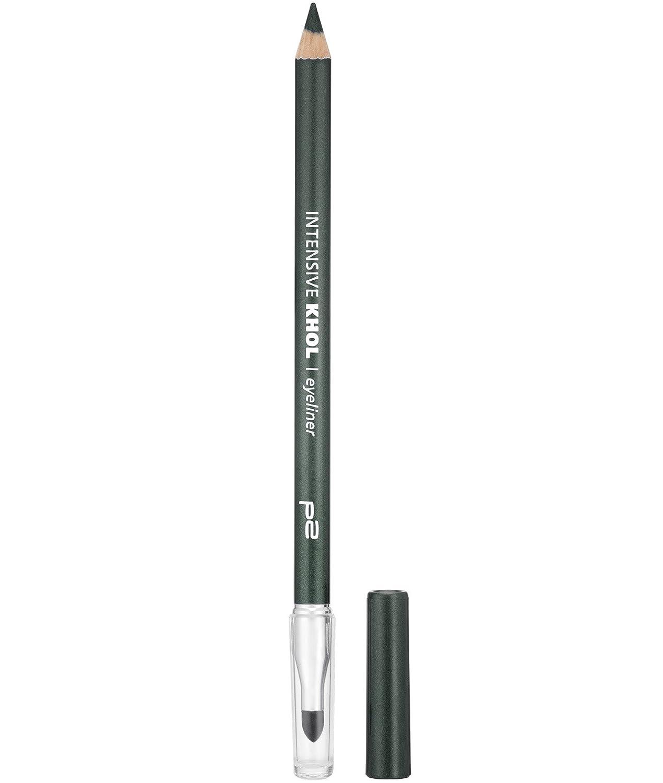 p2 cosmetics Intensive Khol 090, 3er Pack (3 x 2 g) TPEP006/090-10