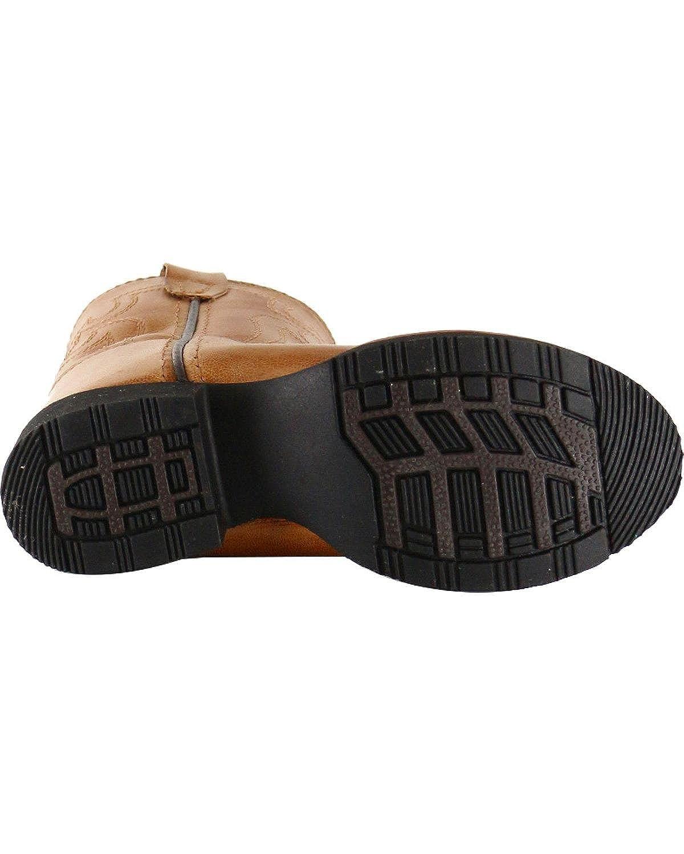 Cody James Toddler-Boys Showdown Western Boot Round Toe 43134T