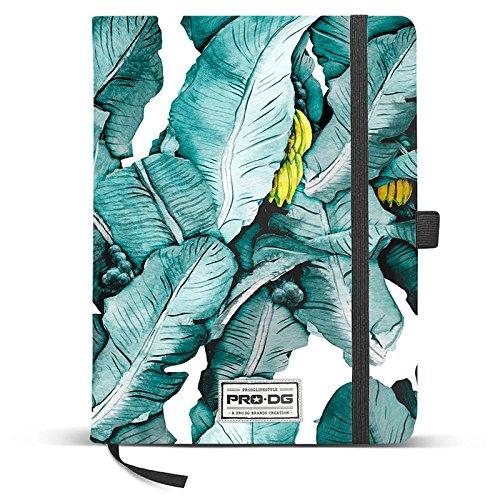 BRANDS|PRO-DG Pro DG Varadero diary