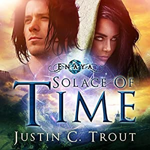Solace of Time Audiobook