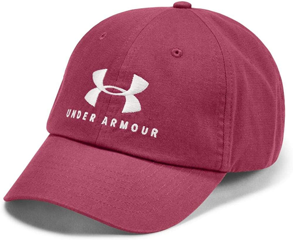Under Armour Womens Cotton Favorite Cap