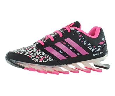 cdc32fdc7094c adidas Springblade Drive Tf Running Kid's Shoes