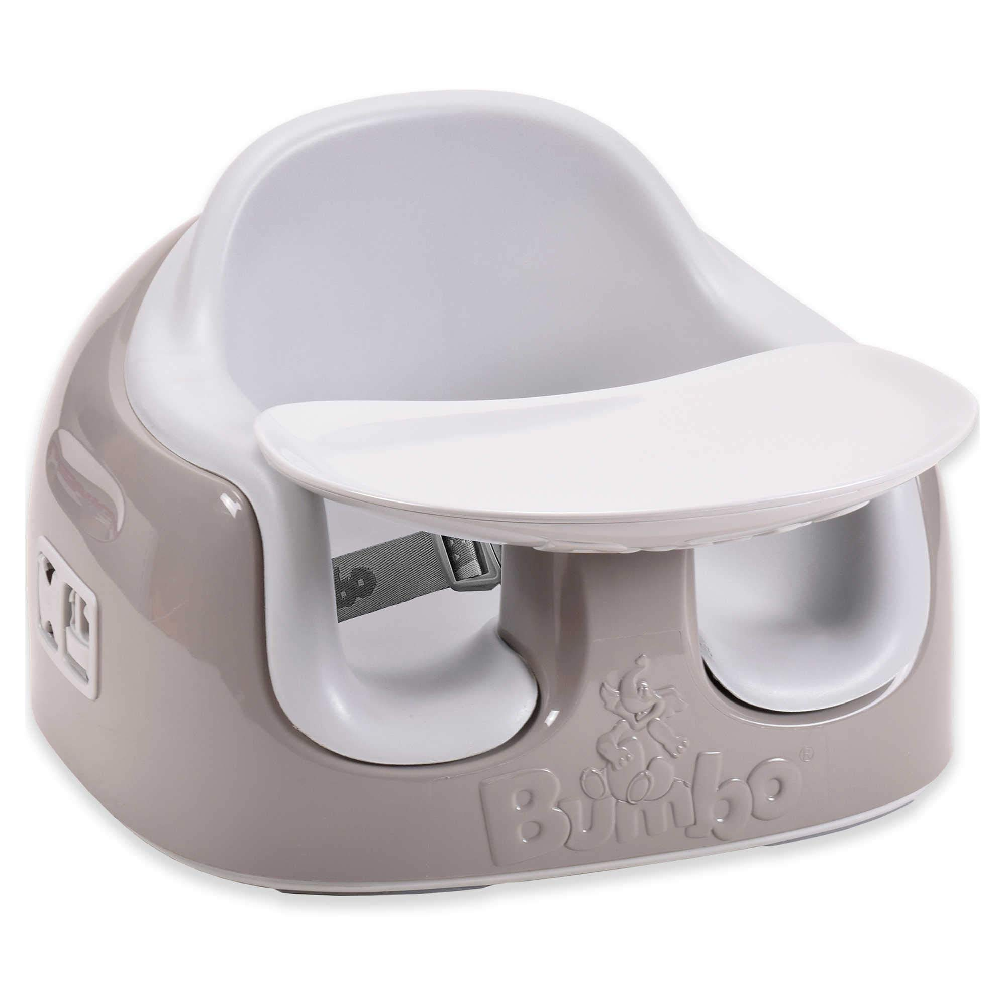 Bumbo 3-in-1 Multi Seat in Beige/Cool Grey by Bumbo
