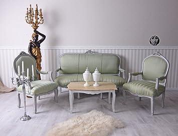 Sillas de Estilo Barroco, sofá Barroco Francia Salon y ...
