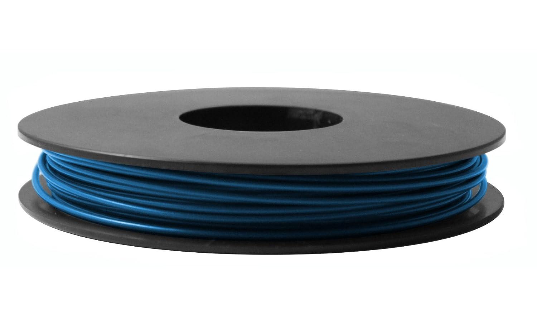 VS Electronic 278190 Litze LiYv Spule, 0.25 mm² , 25 m, Blau VS Electronic Vertriebs GmbH