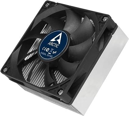 ARCTIC Alpine M1 - Disipador de CPU Silencioso para AMD AM1 ...