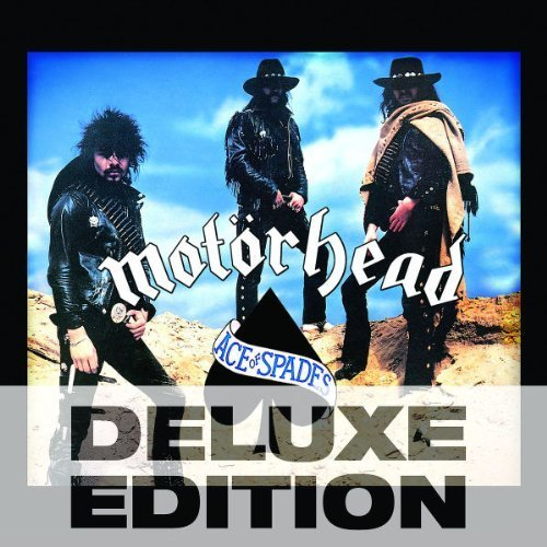 Ace of Spades (Dlx) (Dig) (Ocrd) (Spkg) by Motorhead ()