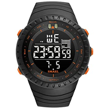 Blisfille Relojes Mujer Inteligente Relojes Elegantes Hombre Reloj Hombre 40Mm Relojes Digitales Smart Relojes Acero Inoxidable