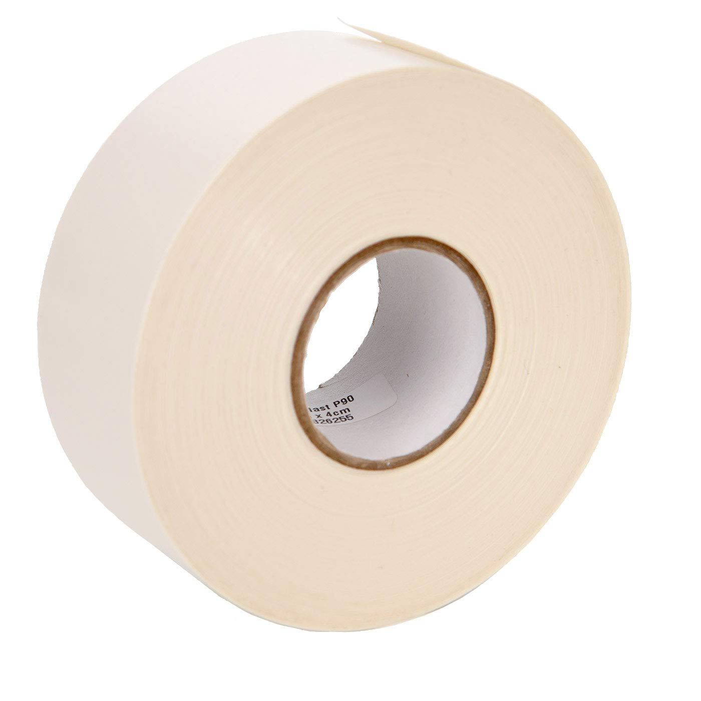 Neschen Filmoplast P90 White Paper Archival Mending Tape, 1.5 in. (4 cm) x 165 ft, Single Roll by Neschen