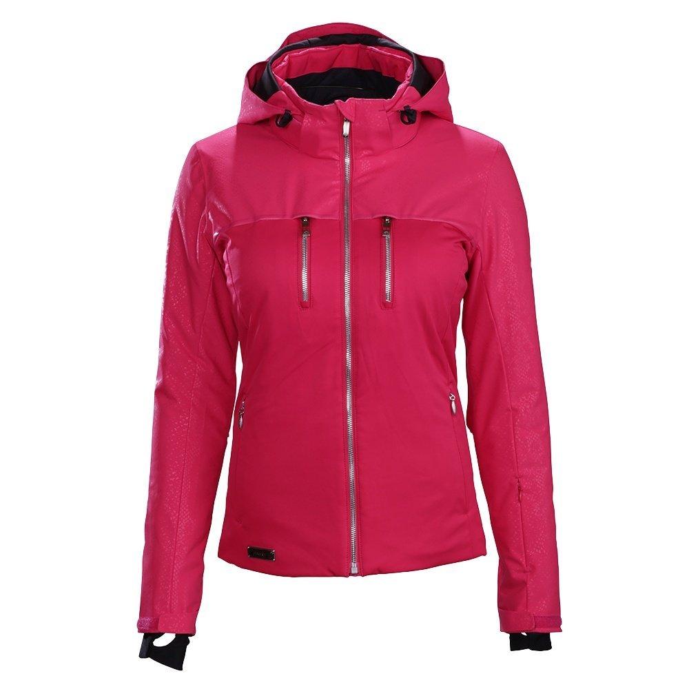 Descente OUTERWEAR レディース B073SHH63C 12 Crimson Pink Crimson Pink 12