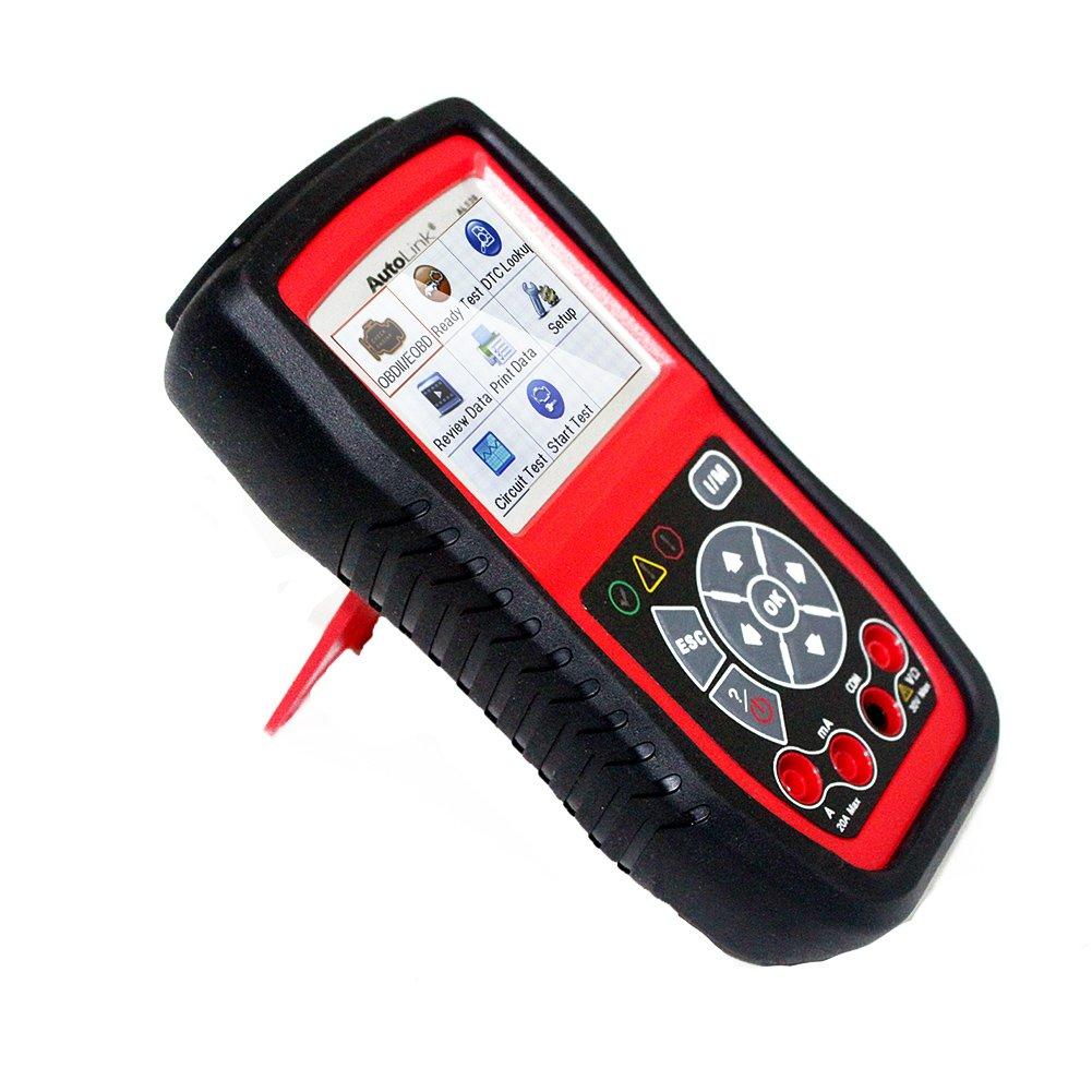 Autel AutoLink AL539B EOBD Code Reader und elektrische Akku Test Werkzeug