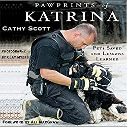 Pawprints of Katrina