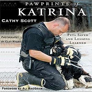 Pawprints of Katrina Audiobook