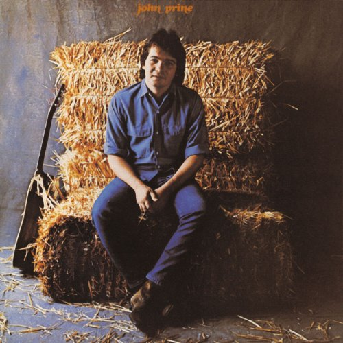 John Prine - Singers And Songwriters Mavericks [Disc 1] - Zortam Music