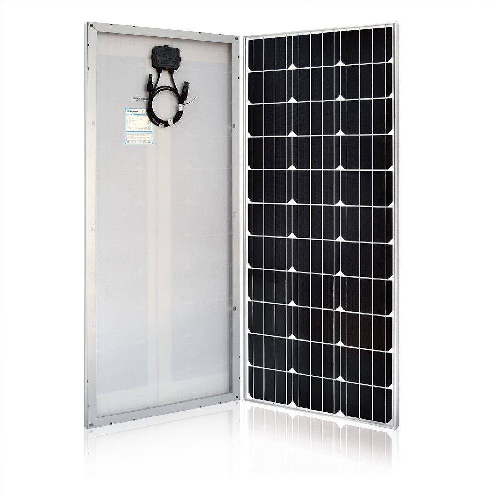 Renogy 100 Watts solar panel