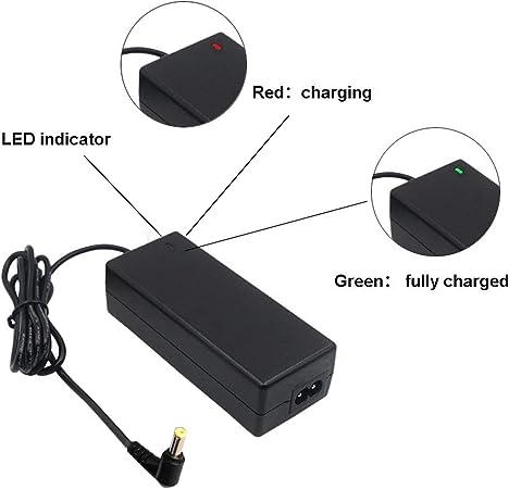 Amazon.com: Roomba - Cargador de batería para iRobot Roomba ...