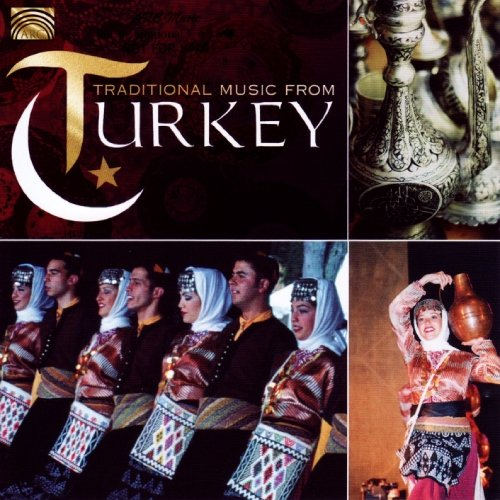 (Traditional Music from Turkey)