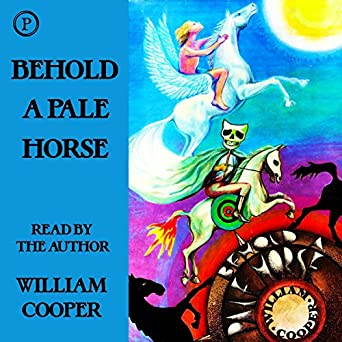 Behold A Pale Horse Book