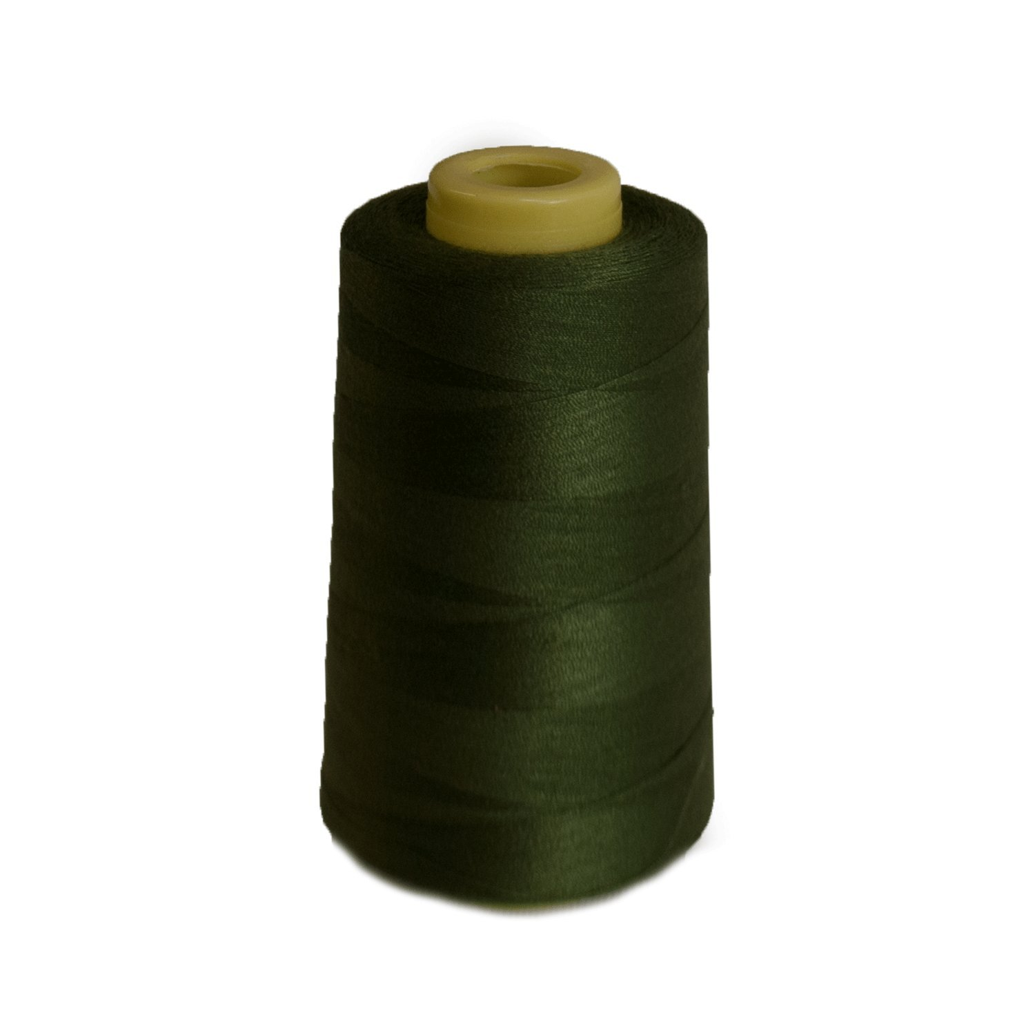 Upholstery, Canvas, Drapery, Beading, Quilting 6000 Yards Light Blue Sewing Thread All Purpose 100/% Spun Polyester Spools Overlock Cone