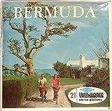 Island of Bermuda 3d View-Master 3 Reel Packet