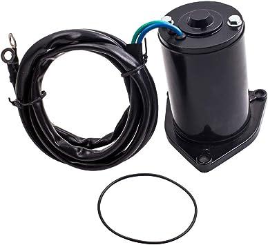 NEW POWER TILT TRIM MOTOR YAMAHA OUTBOARD 40 50 60 70 90 HP 6H1-43880-02-00 6260