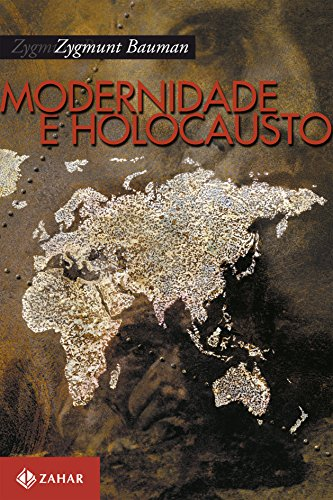 Modernidade E Holocausto