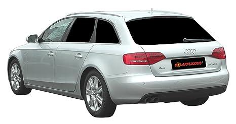 Auto sol protección Audi A4 Avant (B8) a partir de año: 2008 -