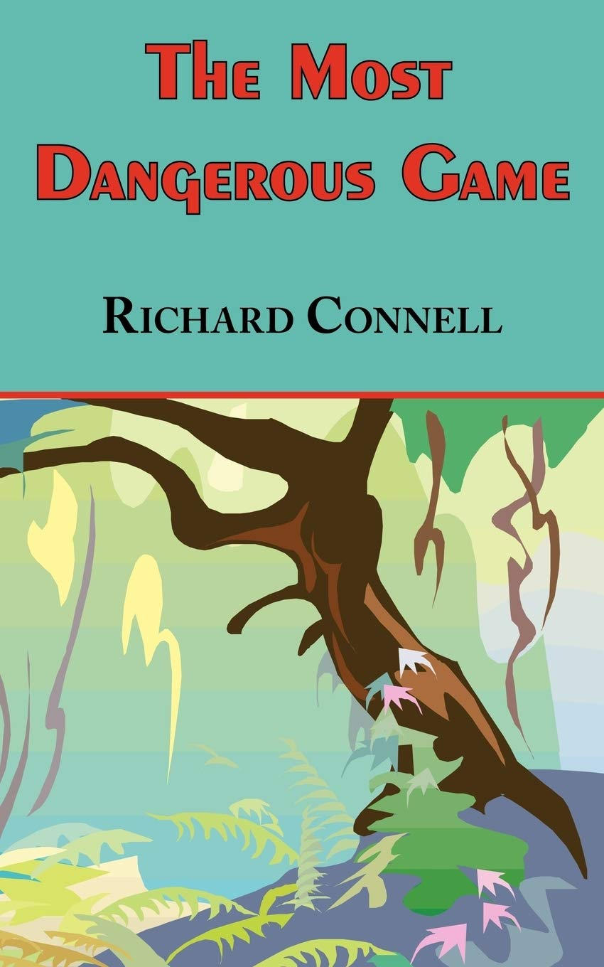 the most dangerous game audio online free
