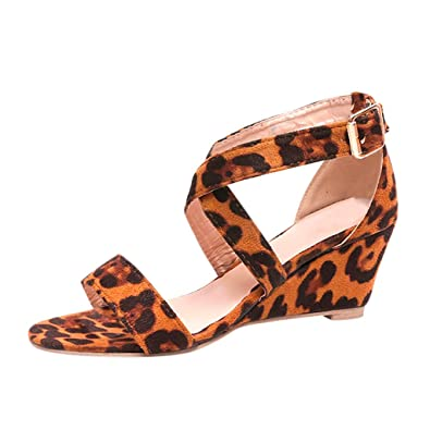 Femmes Chaussures 2019 Femme Ete Sunnywill Talon Sandales Compensé 0yN8nvOmwP