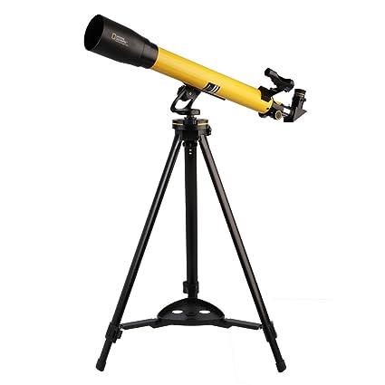 National Geographic 60MM Plössl Telescope, 80-10160