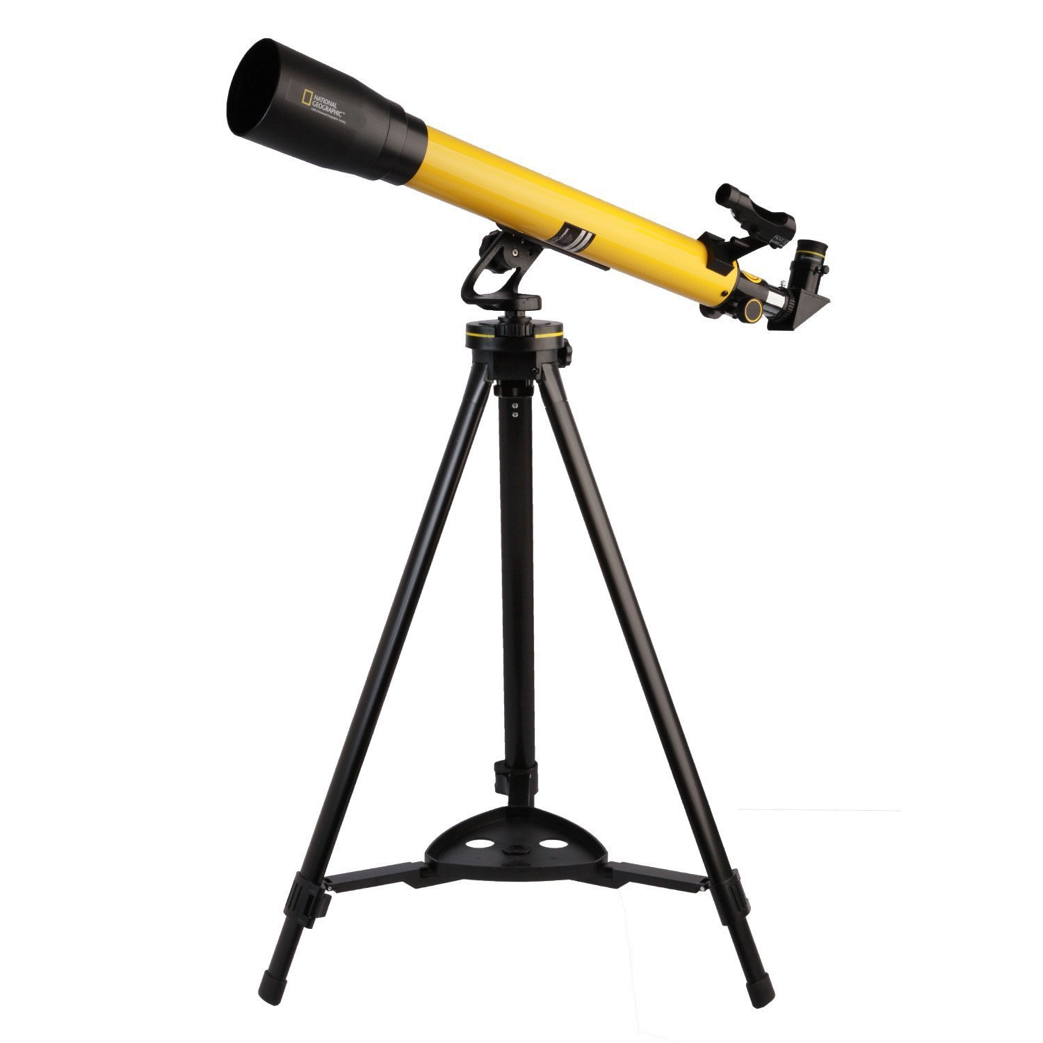 National Geographic Series RB Telescope Set, 60/700mm by National Geographic