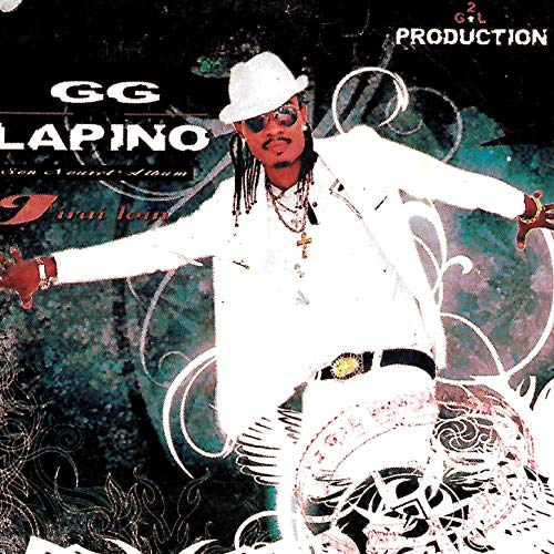 GG Lapino - J'irai loin  61nPLnnfleL._SS500