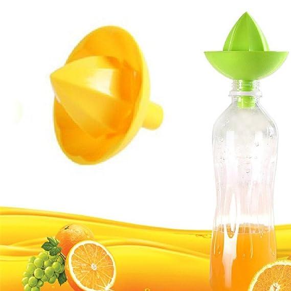Ogquaton Fruit Juicer Kitchen Manual Lemon Oranges Juicer Mini ...