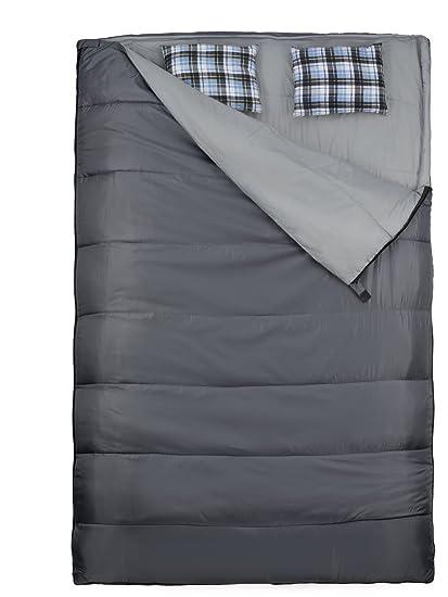 Schlafsack - Saco de dormir nórdico doble