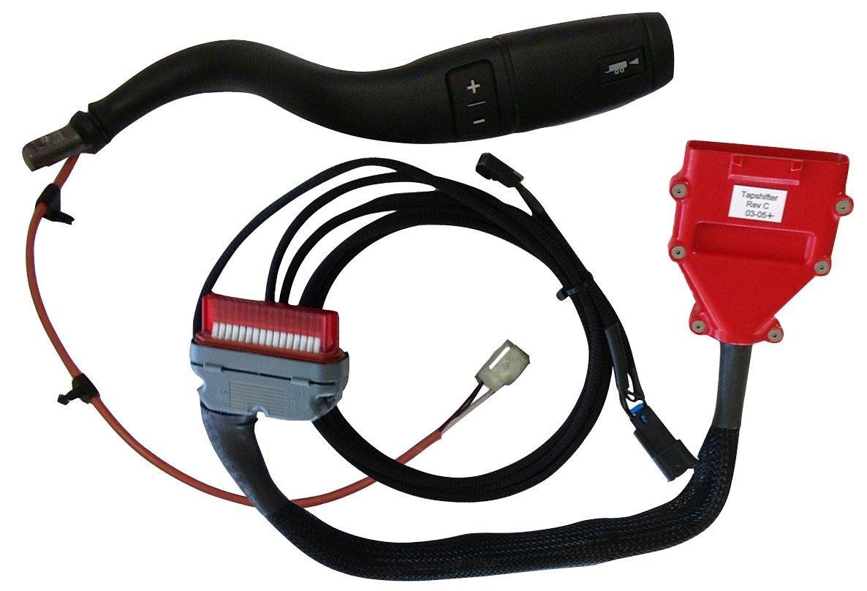 Fleece Performance Engineering FPE-TAPSHIFTER12 Tap Shifter (01-02 GM Duramax 6.6L LB7 Allison)