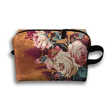 Amazon.com: Estuche de viaje para mujer, bolsa de ...