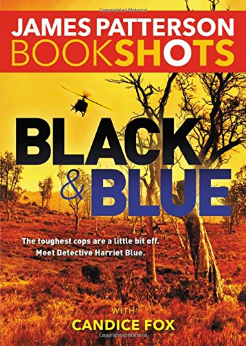 Black Blue BookShots James Patterson