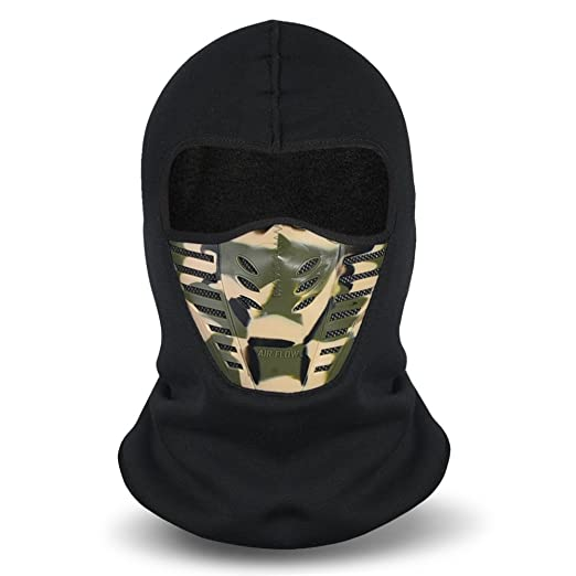 Amazon.com  Balaclava Face Mask e8d94d2e0