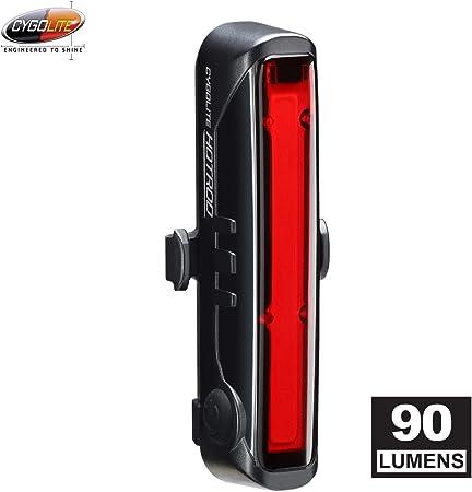 PINARELLO MOST RED EDGE USB REAR  LIGHT