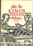 Play the King's Indian Defense, D. Marovic, 0080297277